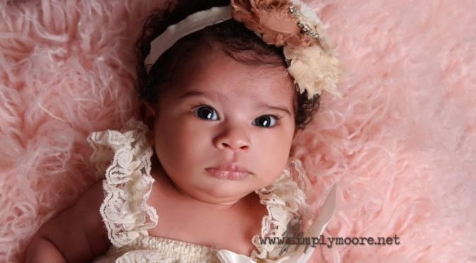 baby alyvia | newborn